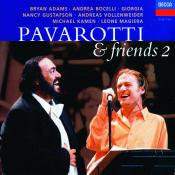 Pavarotti Songs