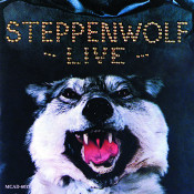 Live Steppenwolf Songs