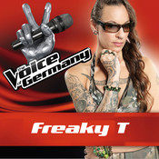 Freak Like Me (From The Voice Of Germany) Songs
