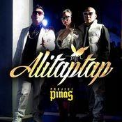 Alitaptap Songs
