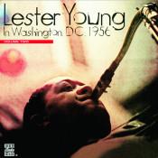 In Washington D.C. 1956, Vol. 2 Songs