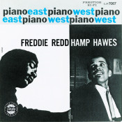 Piano: East/West Songs