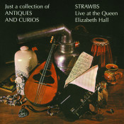 Just A Collection Of Antiques And Curios Songs
