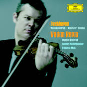 Beethoven Violin Concerto Op 61 Violin Sonata Op 47 Kreutzer Songs