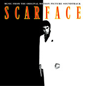 Scarface Songs