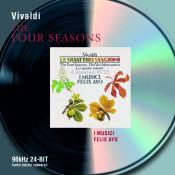 Vivaldi The Four Seasons Concerto In E Rv 271 Songs