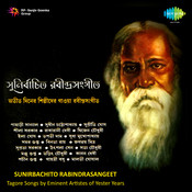 Sunirbachita Rabindrasangeet Vol 1 Songs