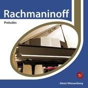 Rachmaninoff: Preludes Songs
