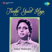Tumhe Yaad Hoga Saikat Mukherjee Songs