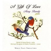 A Gift Of Love Songs