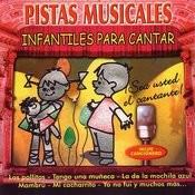 Pistas Musicales: Infantiles Para Cantar Songs