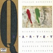 Italian Repertory Songs