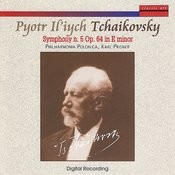 Symphony No.5 in E Minor, Op.64: III. Valse - Allegro Moderato Song