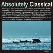 Stavinsky: Le Sacre du Printemps/Beethoven: Symphony No.8, Et Al. Songs