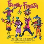 Family Fiesta: Plays Songs From Northern Spain Songs