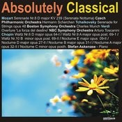 Mozart: Serenade No. 8 in D Major/Tchaikovsky: Serenade for Strings, Op. 48/Chopin: Waltz No. 6 in D Major, Op. 64-1, Waltz Songs