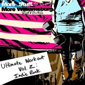 Ultimate Workout, Vol.2: Indie Rock Songs