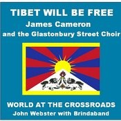 Tibet Will Be Free (2-Track Single) Songs