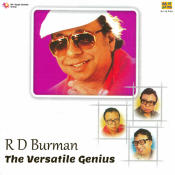 R D Burman The Versatile Genius Songs