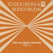 The Columbia Singles, Vol. 4 Songs