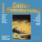 Gtterdmmerung - Oper In Einem Vorspiel Und Drei Aufzgen Songs