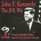 John F. Kennedy: The JFK Wit Songs