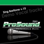 Sing Baritone v.15 Songs