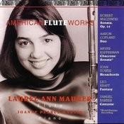 American Flute Works Songs