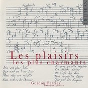 Les plaisirs les plus charmants Songs