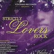 Strictly Lovers Rock Vol. 2 Songs