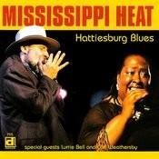 Hattiesburg Blues Songs