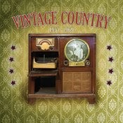Vintage Country 1957 - 1969 Songs