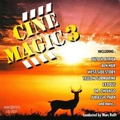 Cinemagic 3 Songs