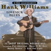 The Legendary Hank Williams Songs
