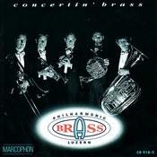 Concertin' brass Songs