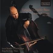 Virtuoso Double Bass Songs