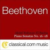 Ludwig Van Beethoven, Piano Sonata No. 16 In G, Op. 31 No. 1 Songs