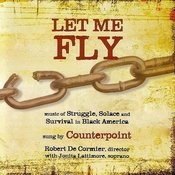 Let Me Fly: Music Of Struggle, Solace, And Survival In Black America Songs