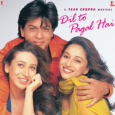 Dil to Pagal Hai - Original Soundtrack