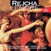 Rejcha: Lenore Songs