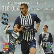 Ole Ola (Come On You Blues) Song