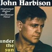 Under The Sun: Finger Guitar And Roadhouse Piano Songs