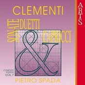 Duetto In Re Maggiore Op. 21 N.1: Finale (Vivace Assai) (Clementi) Song
