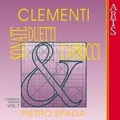 Clementi: Sonate, Duetti & Capricci - Vol. 7 Songs