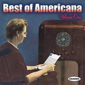SOUNDIES Best Of Americana, Vol. 1 Songs