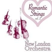 Romantic Strings Volume Two Songs
