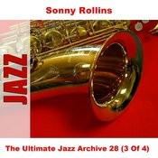 The Ultimate Jazz Archive 28 (3 Of 4) Songs