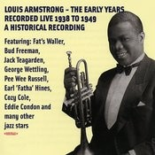 Louis Armstrong: The Early Years (Digitally Remastered) Songs