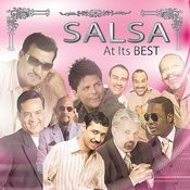 Salsa At It's Best Songs