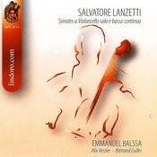 Sonata III Opera Quinta In Re Magg.: II. Allegro (Lanzetti) Song
